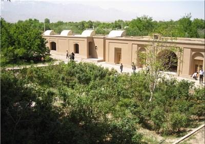 باغ پهلوان پور مهریز
