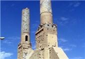 مساجد تاریخی ابرکوه