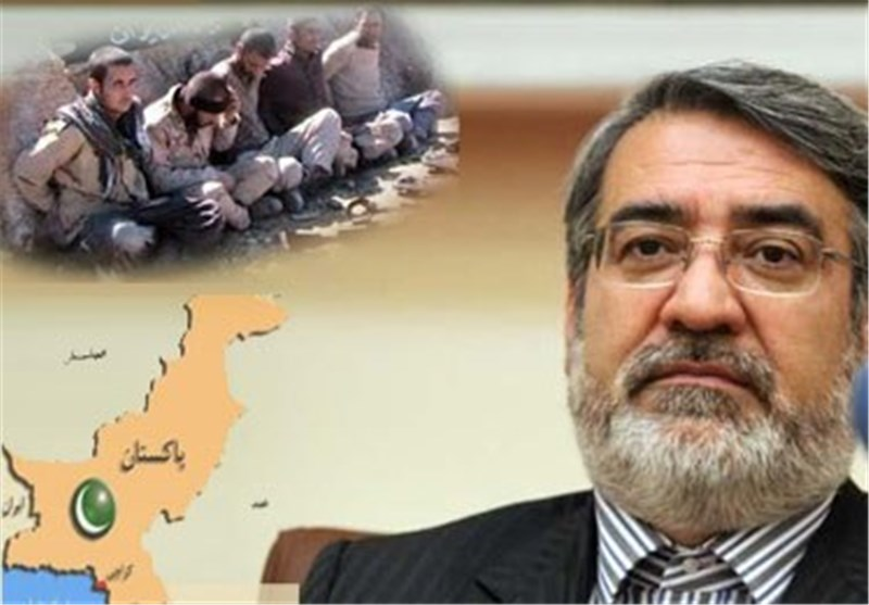 Iran Cautions Pakistan against Recurrence of Border Events