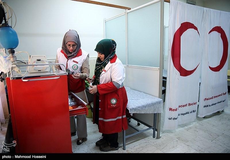 20 پایگاه امداد و نجات در محورهای مواصلاتی استان مرکزی فعال شد