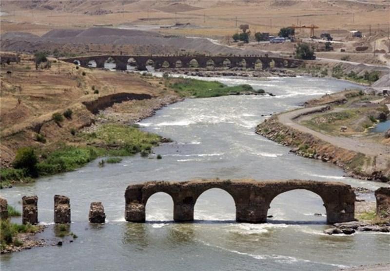 اردبیل| طرح عظیم آبرسانی به اراضی پایاب سد خداآفرین به عنوان پایلوت جهانی معرفی میشود