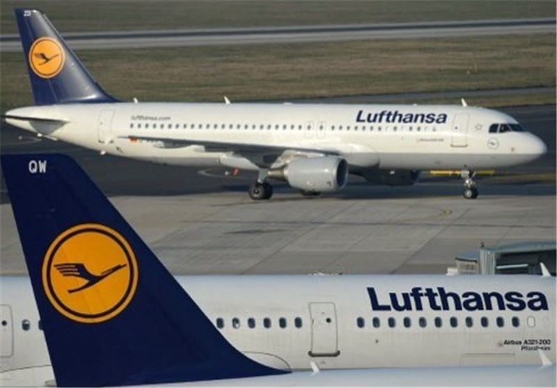 1,000 Lufthansa Flights Canceled in Pilot Strike