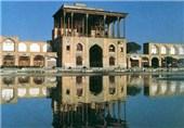 "قصر""عالی قابو "" معلم أثری ولد من رحم التراث العریق + صور"