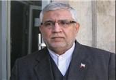 پاک آیین/سفیر ایران در ذربایجان