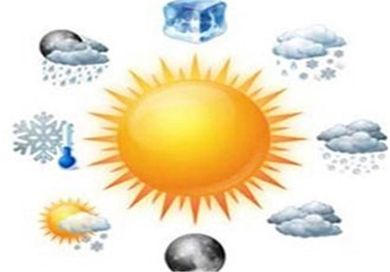 نوسانات دمایی و بارشی قابل ملاحظهای برای استان قزوین پیشبینی میشود