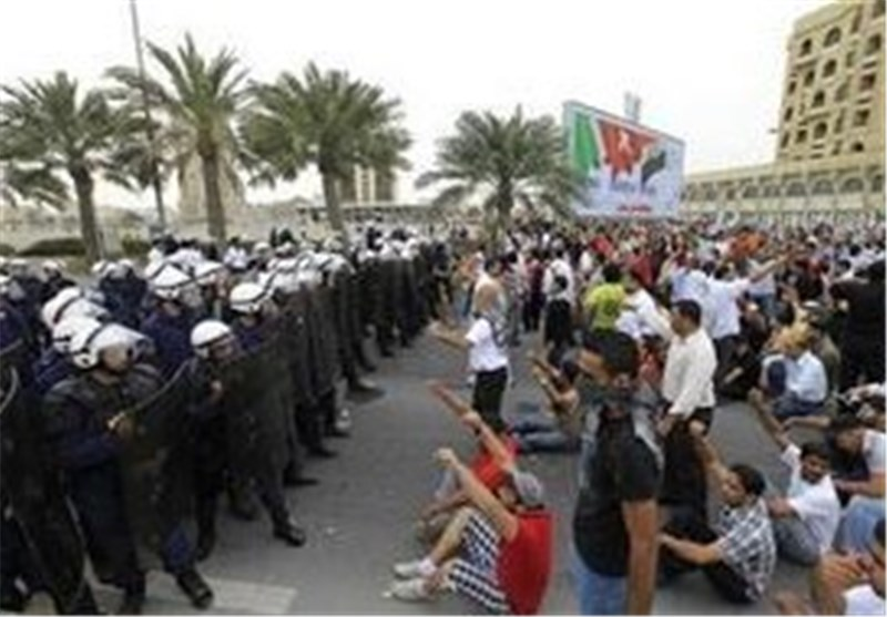 Bahrain Court Gives Life Sentence to 13 Protesters