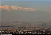 هوای تهران فعلا سالم است؛ پیشبینی افزایش دما و کاهش کیفیت هوا برای پنجشنبه