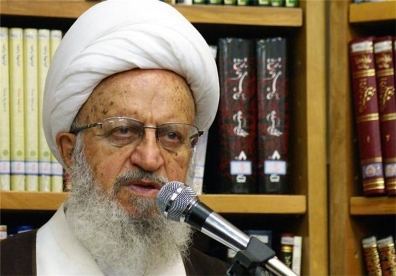 Iranian Cleric Deplores Death Penalty for Sheikh Nimr