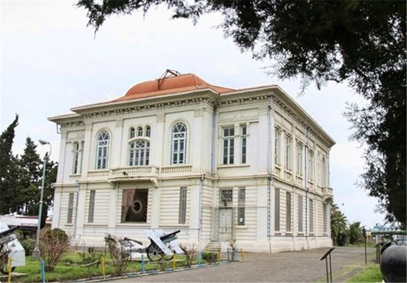Anzali Palace Museum: One of The Most Beautiful Locality of Bandar Anzali