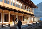 خانه میرزا کوچک جنگلی میزبان گردشگران نوروزی + تصاویر