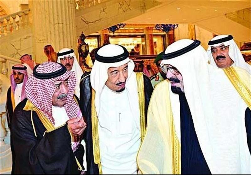 """مصادر اعلامیة : مقرن بن عبد العزیز """"بوابة """"متعب بن عبد الله الى العرش السعودی"""
