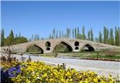 پل ميربهاءالدين زنجان