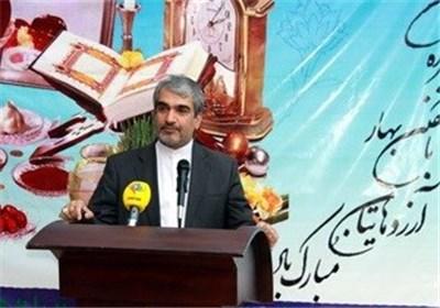 İran Büyükelçisi: Suriye'nin Eski Haline Dönmesi Tahran İçin Çok Önemlidir