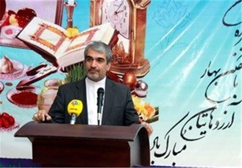 İran'ın Suriye Yeni Büyükelçisi Atandı