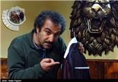 فیلم| سکانس جذاب فروختن ویلچر توسط نقی در پایتخت 5