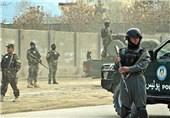 """""""ہلمند"""" میں بھی افغان پولیس کی اسپیشل فورسز کے قافلے پر حملہ"""