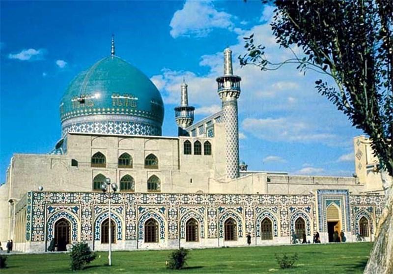 Goharshad Mosque: Masterpiece of Islamic Architecture