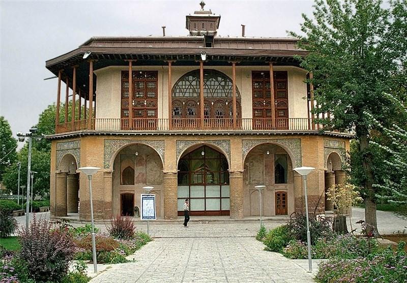 چهلستون قزوین 2