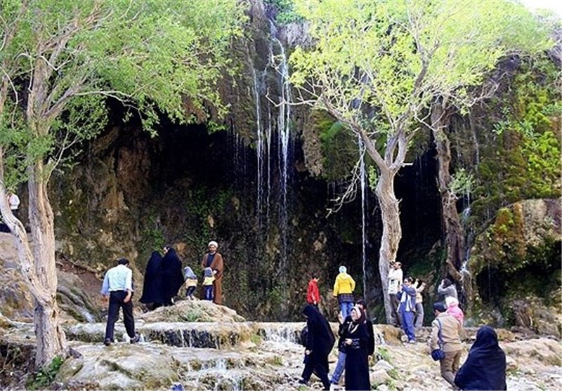 Asyabkharabeh: A Site Worth Seeing in Iran's East Azarbaijan Province