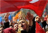 6 Killed in Clashes during Turkey Municipal Elections