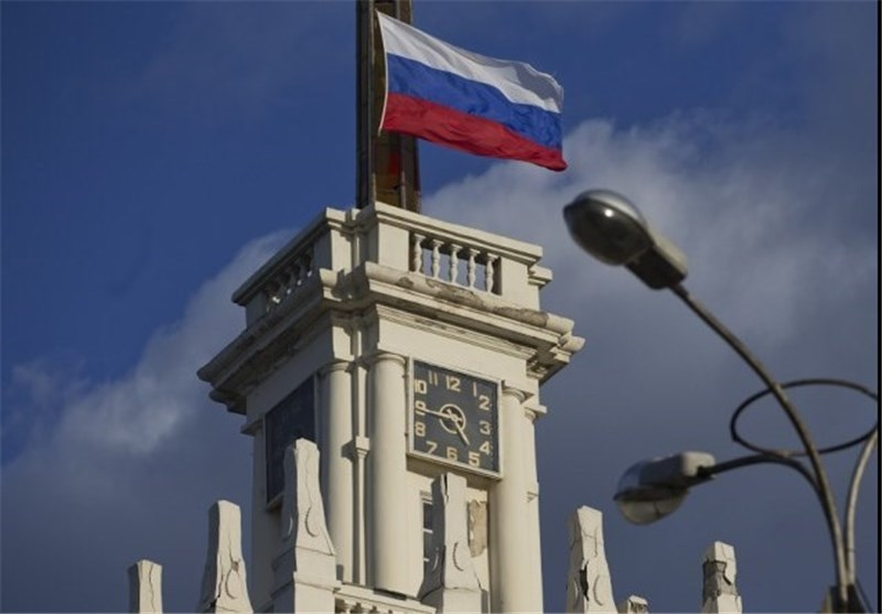 Crimea Celebrates Choice to Join Russia