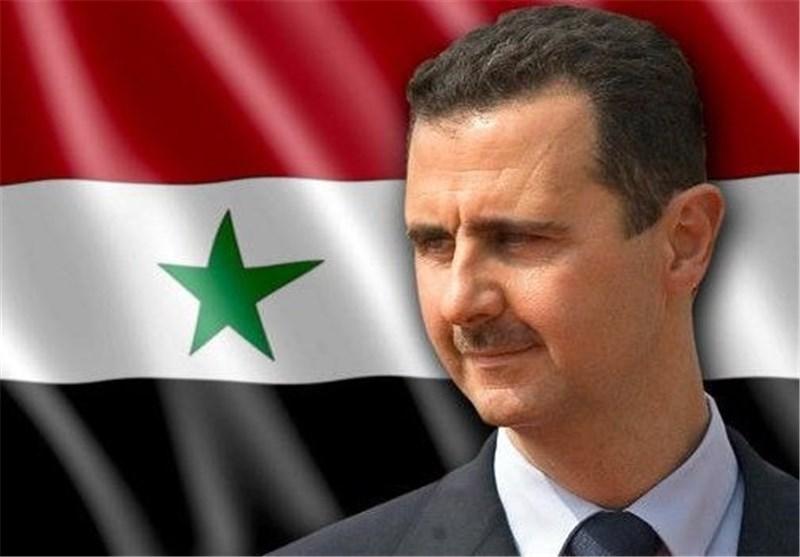 الرئیس الأسد: دور روسیا المهم على الساحة الدولیة یسهم فی رسم خریطة جدیدة للعالم