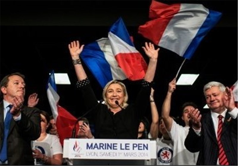 Far Right Takes 10 Cities in French Local Elections