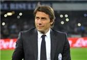 کونته گزینه جدی سرمربیگری تیم ملی ایتالیا