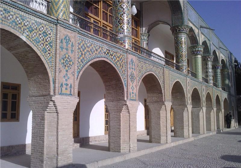 محافظة خراسان الشمالیة مهد التراث الثقافی الأصیل + صور