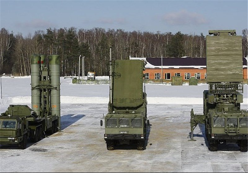 Ex-Adviser Warns US against Slapping Sanctions on India over Russian S-400s