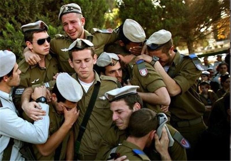 Siyonist İsrail Ordusunda Neler Oluyor?