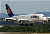 ضرر بیسابقه شرکت هواپیمایی لوفت هانزا به دلیل شیوع گسترده کرونا