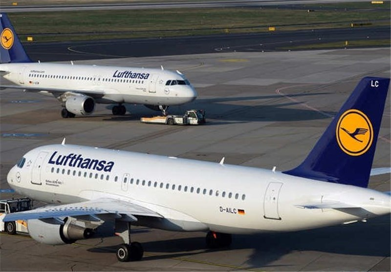Lufthansa Pilots to Start 8th Strike on Monday