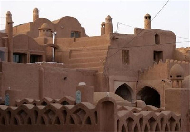 Garmeh Village: A Beautiful Village in Central Desert of Iran