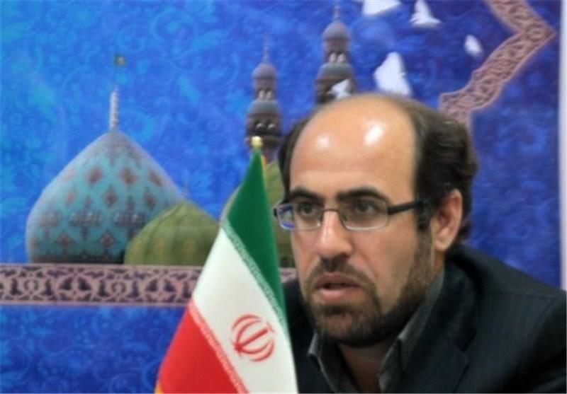 محسن اروجی مدیرکل مدیریت بحران استانداری قم