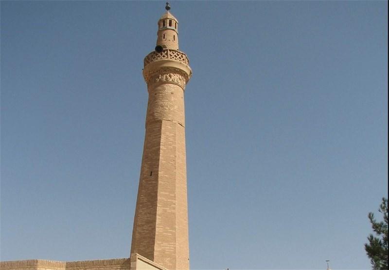 نطنز نیوز: مسجد جامع