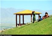 روز طبیعت در خراسان شمالی-شهر شیروان