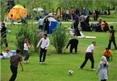 تعطیلی پارکهای جنگلی در سیزده بدر با همکاری نیروی انتظامی/احتمال سم پاشی تفرجگاهها وجود دارد