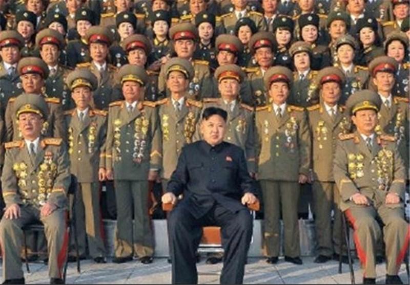 """رئیس کوریا الشمالیة یعتبر الوضع فی شبه الجزیرة """"بالغ الخطورة """""""