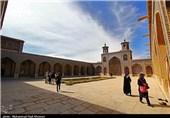 مسجد نصیر الملک 10