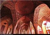 مسجد نصیر الملک 14