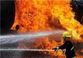پالایشگاه نفت اصفهان خبر آتشسوزی در این شرکت را تکذیب کرد