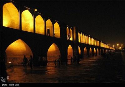 دیدنی های اصفهان- سی و سه پل