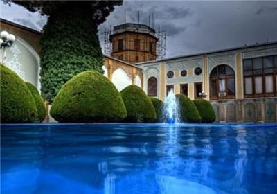 موزه هنرهای معاصر اصفهان 3