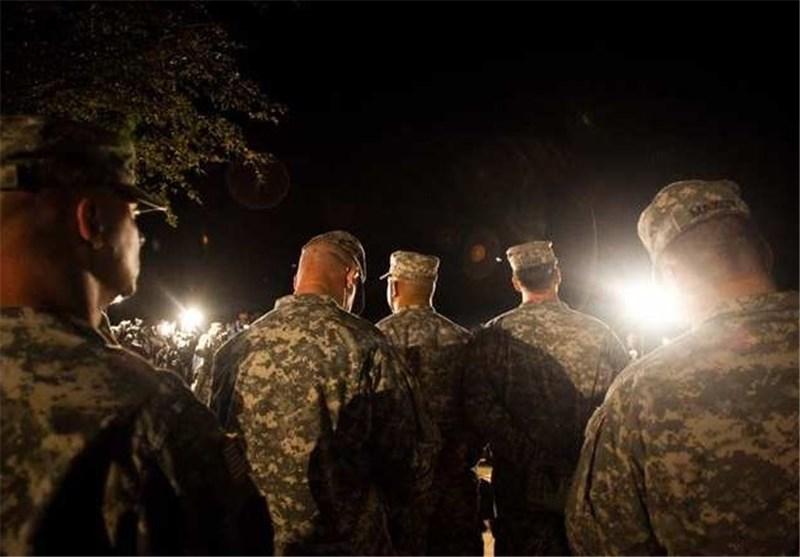 قاعدة فورت هود تشهد للمرة الثانیة..جندی امریکی یقتل ویجرح نحو عشرین عسکریا