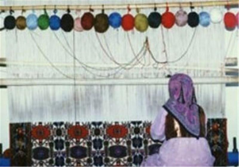 صادرات 200 هزار دلار محصولات صنایع دستی استان بوشهر
