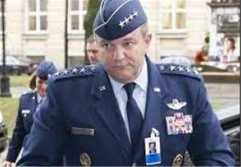 """قائد قوات """"الناتو"""": روسیا قادرة على """"احتلال"""" اوکرانیا خلال 12 ساعة فقط"""