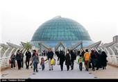 اجرای زنده ارکسترهای ایرانی در نوروزگاه عید شرقی اراضی عباسآباد + زمان اجرا