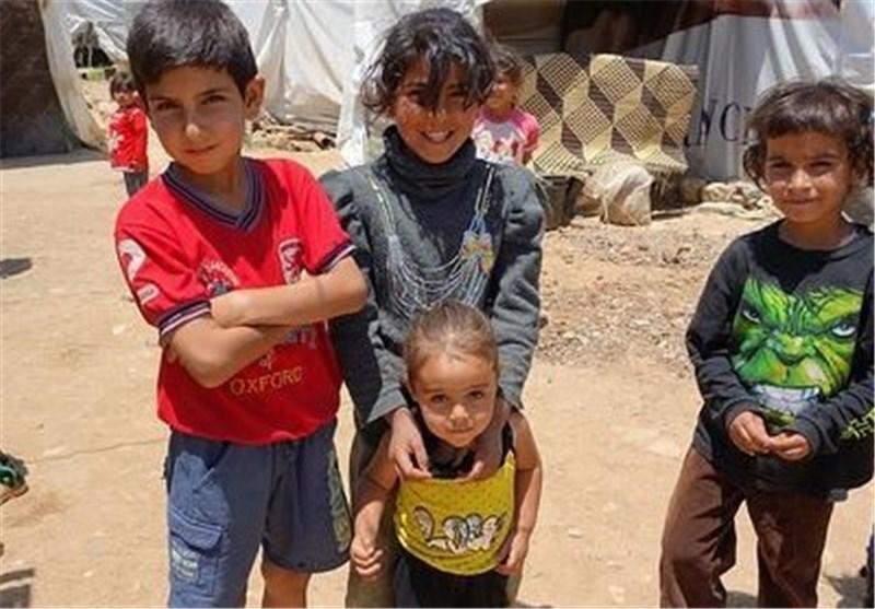 الأمم المتحدة : عدد اللاجئین السوریین بلبنان یوازی ربع سکانها
