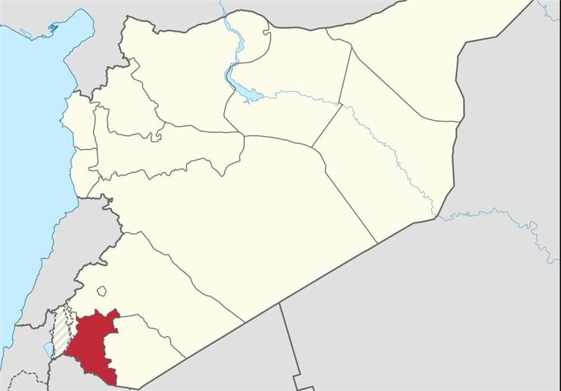 مصادر خبریة : الأسابیع المقبلة ستشهد بدایة انقلاب فی «درعا» لمصلحة الجیش السوری